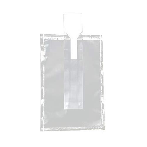 Luftkissenbeutel 100 Stück Bubble Fragile Transport Glasflaschen Versandverpackung Anti-Druck-Schutz Aufblasbarer Einschichtbeutel Stoßfeste Wickelhülle(9 15cm)