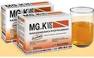 MGK Vis Naranja 30 + 14 sobres