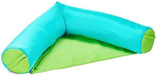 Big Joe Aqua with Lime seat Noodle Sling, One Size