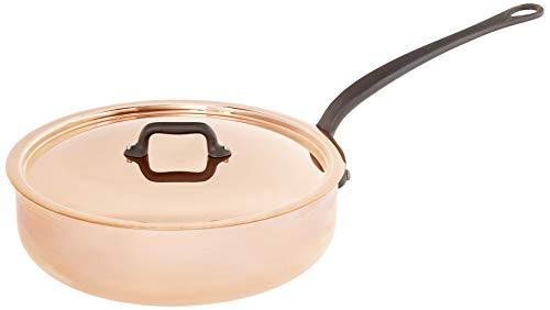 Best Pan to Cook Steak Mauviel
