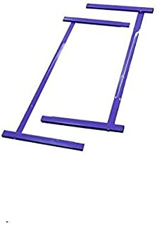 Tumbl Trak Junior Kip Bar Steel Extensions to Extend Base Supports