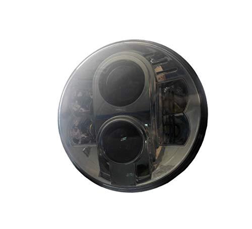 ZHUHAI HONGKANG DONGMAO TRADING CO LTD Ampoule de Phare à diode électroluminescente LED DRL de H/Arley D/avidson