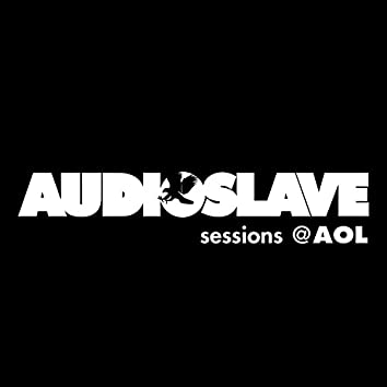 Sessions @AOL Music - EP (Live)