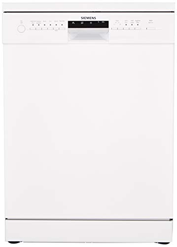 Siemens 13 Place Settings Dishwasher (SN256W01GI, White)