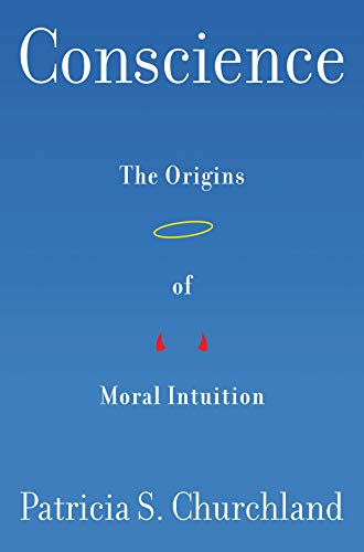 Image of Conscience: The Origins of Moral Intuition