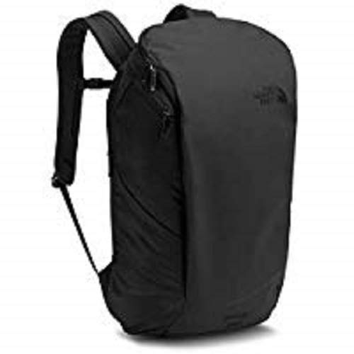The North Face Kaban, Sacs à dos mixte adulte, Noir (Tnf Black), 22x24x45 cm (W x H L)