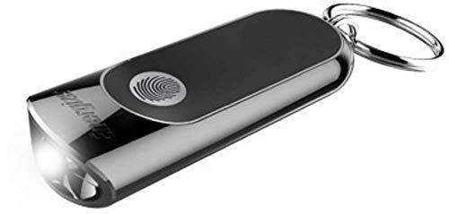Energizer Touch-Tech LED Schlüsselleuchte batteriebetrieben 20 lm