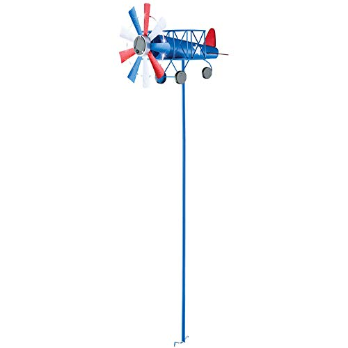 solar powered airplane - 8