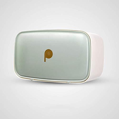 Leyue Soporte de Toalla de Papel Titular de Papel higiénico multifunción Tenedor de Papel higiénico Multicolor Opcional 25.2 cm Atilde; Mdash;13 cm Atilde; mdash;15.5 cm (Color: B) (Color : C)