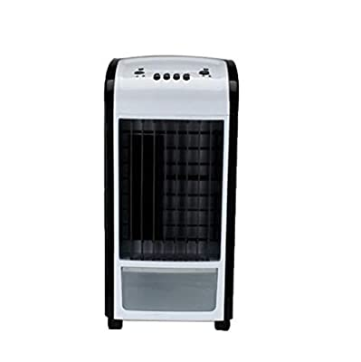 groundlevel.co.uk Portable 60 Watt Air Cooler 3.5 Litre