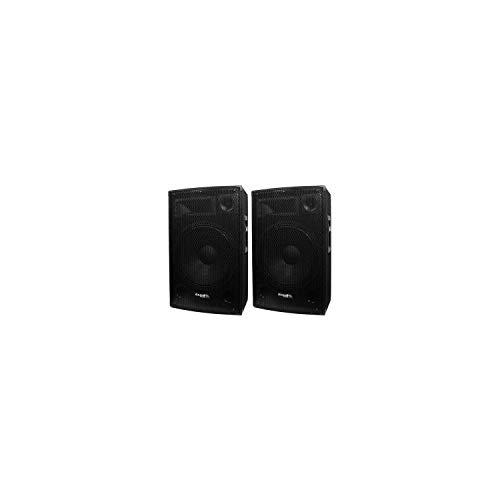 Ibiza Sound - Pareja de altavoces 2 x 700 w ibiza sound disco-15b