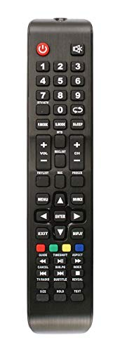 Mando a Distancia para TV INFINITON INTV-24LA280 INTV-24MA380 INTV-32LA380 INTV-32MA383