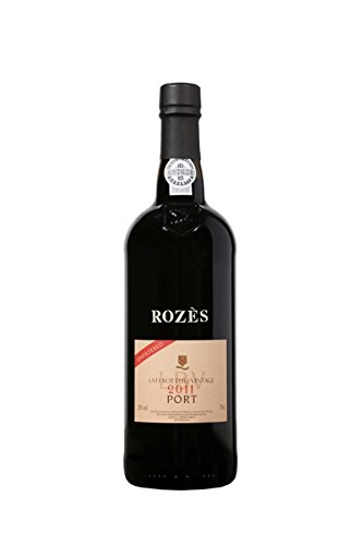 Rozès Late Bottled Vintage 2012 Porto 20% 0,75l Flasche