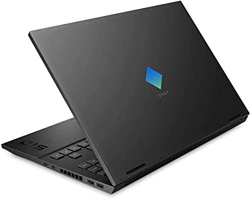 HP OMEN 15 Gaming Laptop, 15.6
