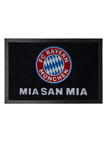 FC Bayern München deurmat logo