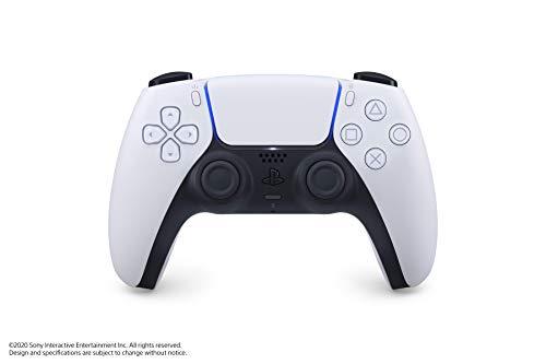 Sony Dualsense Wireless Controller - White PS5 [