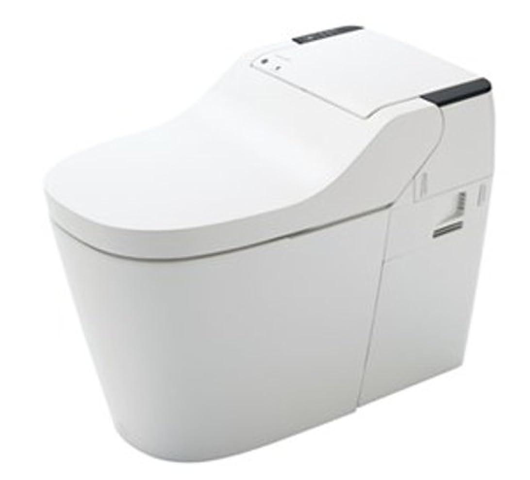 確かめるポーズプレミアパナソニック トイレ 【XCH1301RWS】 新型アラウーノ 全自動おそうじトイレ