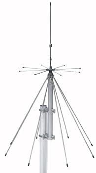Sirio Antenna SD2000N 100 MHz-2 GHz Discone Wide Band Antenna