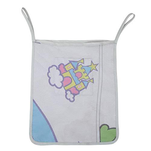 Baby Windel Wet Bag Kinderwagen Aufbewahrungsorganisator Reise-Hängetasche verstellbar, für Kinderwagen, Strände, nasse Badebekleidung, schmutzige Sportbekleidung