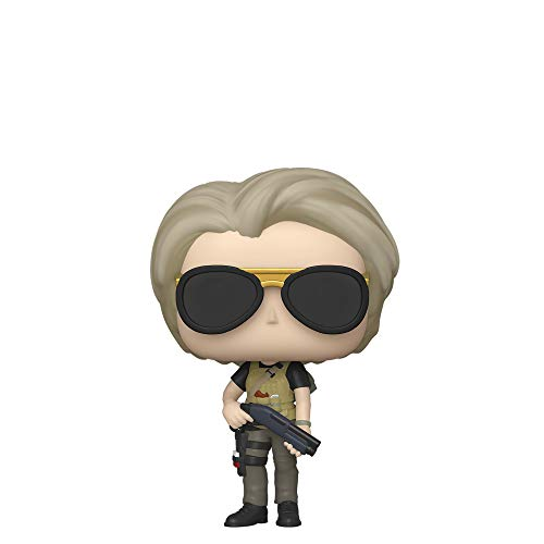 Funko Pop! Movies Terminator Dark Fate Sarah Connor (PS4//xbox_one/)