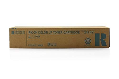 Toner cartridge Original Ricoh 1x Cyan 888315 / TYPE245 XXL for Gestetner C 7425 DN