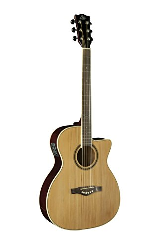 Eko NEXT 018 CW EQ. Chitarra acustica con Eq. Natural