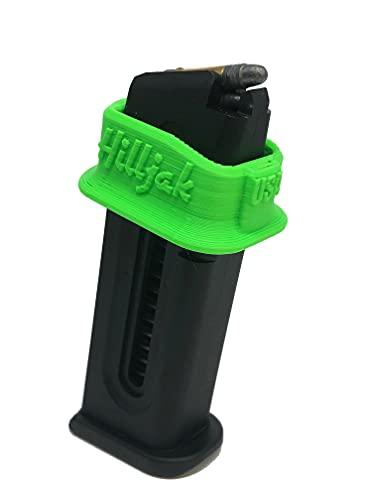 Hilljak 3D Printed Magazine Speed Loader Designed to fit Glock 44, G44...