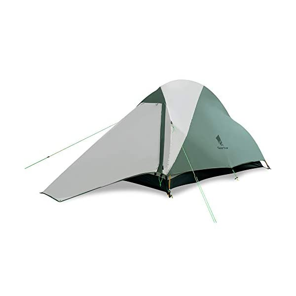 GEERTOP-Ultralight-Backpacking-Tent-for-1-Person-4-Season-Free-Standing-Dome-Tent-for-Camping-Hiking-Travel
