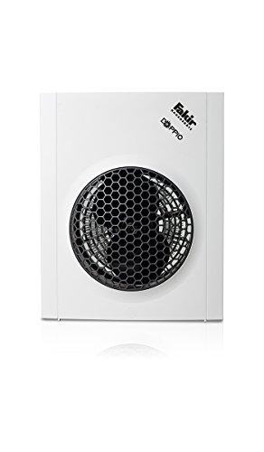 Fakir 6209006 - Doppio Ventilador Calentador