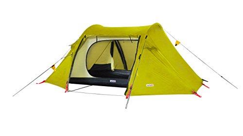 Wechsel Tents Pioneer Tunnelzelt 4-Jahreszeit - Unlimited Line - 2 Personen Zelt