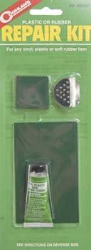 Coglan s Plastic or Rubber Repair Kit