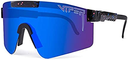 Pit Viper Sunglasses,Protection Cycling Glasses ,UV400 Polarized Sunglasses for Men and Women