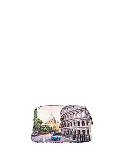 Y-Not? Pochette Donna beauty yes-302s1 unica roma
