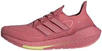 Adidas Women's Ultraboost 21 Running Shoes