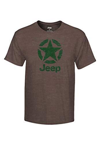 Camiseta Jeep  marca Jeep
