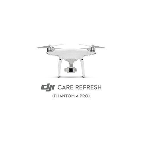 DJI - Garantías para Drone Phantom 4 Pro