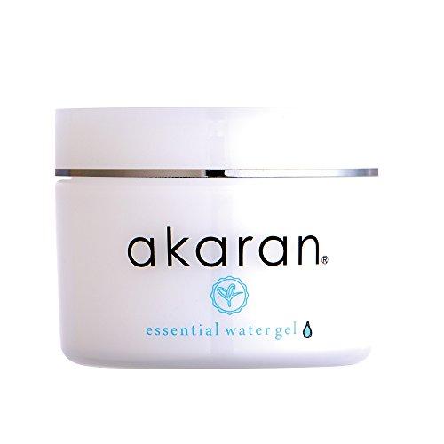 アカランエッセンシャルウォータージェル50gオイルフリー美容成分無添加高保湿オールインワン敏感肌乾燥肌