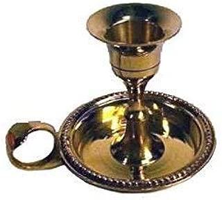 brass candlesticks india