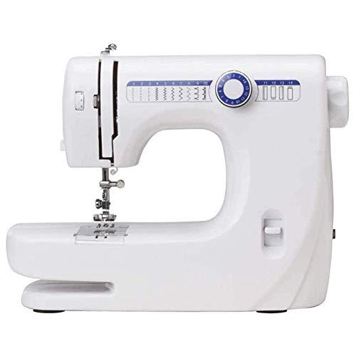 ZXL naaimachines - elektrische naaimachines met puntpatroon voor beginners en gevorderden