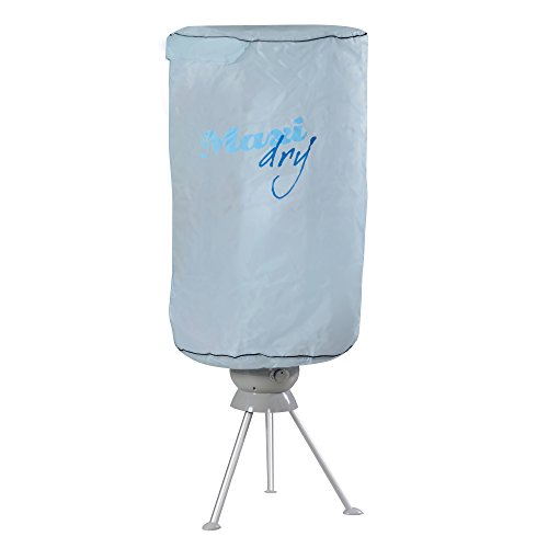 Deluxe Maxi Dry Electric Air Dryer will dry up to 10KG of Laundry - 900 Watts