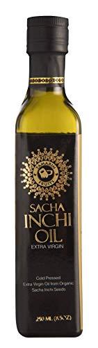 (80% OFF Coupon) Plant-Based Omega-3 Sacha Inchi Oil $4.00