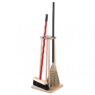 Broom & Mop Stand - Montessori Services