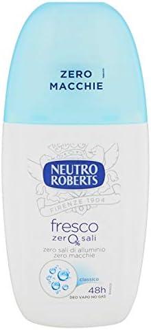 NEUTRO ROBERTS Fresh Deodorant Pink Vapo - 75 ml
