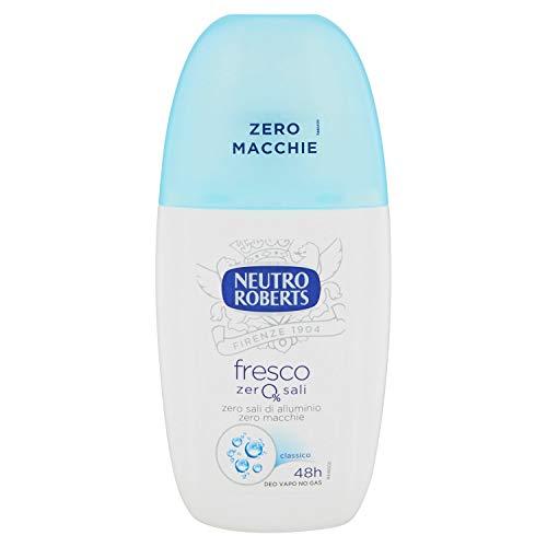 Neutro Roberts Desodorante fresco, 75 ml.