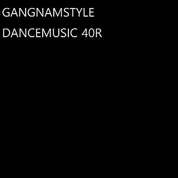 Dancemusic 40R