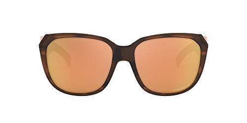 Oakley Unisex OO9432-1059 Sonnenbrille, Mehrfarbig, 53