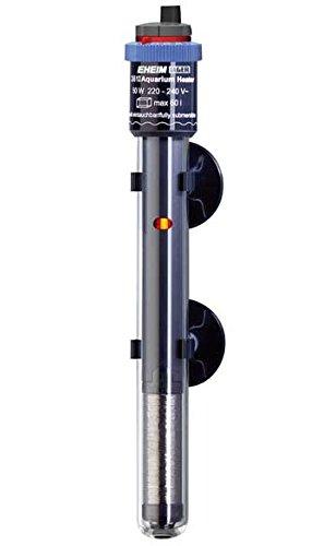 Eheim Aquarium komplett Set Aquastar 54 LED, Süßwasser Aquarien Set 60x30x30cm, 54 Liter (schwarz) - 6