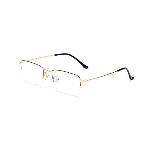 HQMGLASSES Gafas Lectura Anti-luz Azul/Anti-Fatiga Alta defi