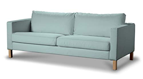 Dekoria Karlstad Sofa Bed Cover Index 1017-702-10 IKEA karlstad Sofa Bed Cover, karlstad Sofa Bed Cover, karlstad Covers, karlstad Cover uk