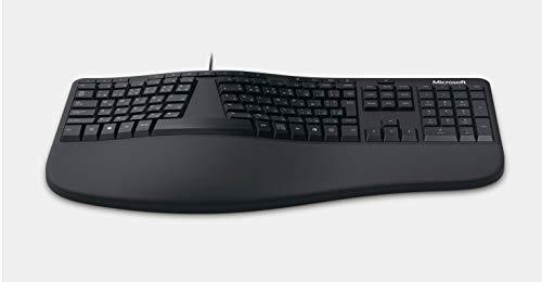 マイクロソフトエルゴノミック キーボード【法人様向け】 LXN-00018